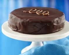 Prince William's Chocolate Biscuit Cake - no-bake, fridge cake #Maltese #no-bake #chocolate