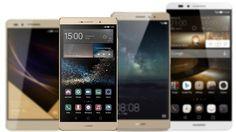 huawei p9 smartphone is coming soon