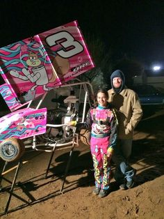 Dale Jr Spent the night watching niece @KarsynElledge3 race with the big boys with @FactoryQRC pic.twitter.com/snNMOzHEXS.  http://www.pinterest.com/jr88rules/dale-jr-2014/  #DaleJr2014