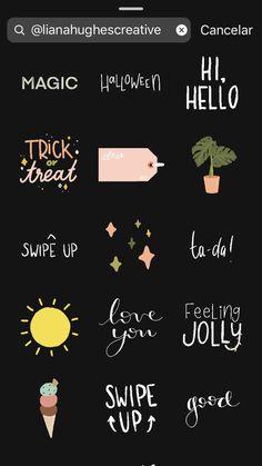 Pin by bella.schimpf on Soziales Medienmarketing Instagram Blog, Ideas De Instagram Story, Frases Instagram, Creative Instagram Stories, Instagram And Snapchat, Instagram Frame, Snapchat Streak, Snapchat Stickers, Snapchat Names