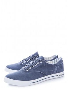 Hermosa Plimsolls by Seavees | Shoes - Shoes & Accessories - MEN | Scoop NYC