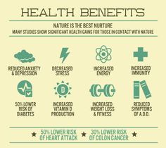 Get outside, health benefits Health And Wellness, Health Tips, Health Fitness, Ayurveda, Alternative Health, What You Can Do, Get Outside, Get Healthy, Healthy Weight Loss