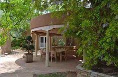 Portal photo, 0 Canyon Road, Santa Fe, NM, 87501.