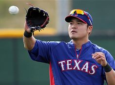 Incredable Issue Blog: Choo, made his first debut Hitting for the achieve...