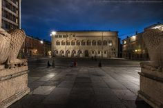 Omaggio a Parma di Alberto Ghizzi Panizza
