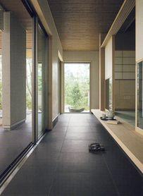 Hallway dpn multipurpose room,?