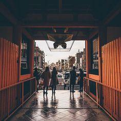 Kyoto Lifestyle  #indy_photolife   #RECO_ig