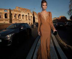Nicole Rene Design {weddings, events, home decor, fashion & more}: Dream Wedding #19: Inbal Dror Dresses
