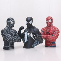 15cm Marvel Toys the Avengers Piggy Bank Batman Venom Superman Spiderman Figure Spider-Man Captain America Collectible Model  Price: 33.99 & FREE Shipping #computers #shopping #electronics #home #garden #LED #mobiles #rc #security #toys #bargain #coolstuff |#headphones #bluetooth #gifts #xmas #happybirthday #fun