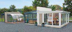Ahlnor har et stort udvalg af pavilloner, udestuer, orangerier, overdækninger og pergola. Vi har fleksible løsninger så I kan nyde udelivet.