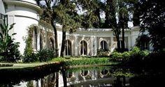 Museus Fundação Cultural Ema Gordon Klabin - São Paulo - Guia da Semana