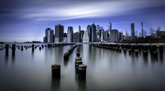 Manhattan by Peter Futo on 500px