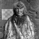 Best known as 'Guide Sophia' she was the principal tourist guide of the famous Pink and White Terraces at Lake Rotomahana. Nz History, Polynesian People, Maori Designs, Maori Art, High School Art, Art Portfolio, Tour Guide, Destruction, Mythology