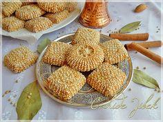 Kömbe / Antakya kurabiyesi