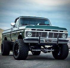 old pickup trucks ford - ford old trucks Old Ford Trucks, Lifted Ford Trucks, Big Trucks, Cars And Trucks, Chevy Diesel Trucks, Dually Trucks, Custom Pickup Trucks, Old Pickup Trucks, 4x4 Trucks