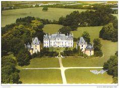 Vair chateau - Delcampe.net