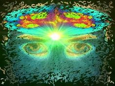 Consciousness Connector - Theta Supercharger With 3rd Eye Booster