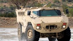 BAE Land Systems South Africa Motorised Infantry Vehicle (MIV) variant of its mine-protected vehicle family Army Vehicles, Armored Vehicles, Bug Out Vehicle, Zombie Vehicle, Vehicle Wraps, Offroader, Armored Truck, Military Armor, Armored Fighting Vehicle