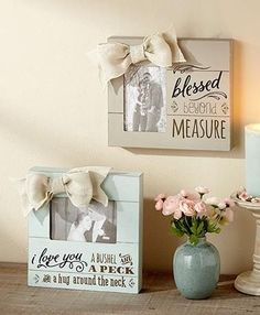New Arrival!!: Wooden Bushel and... Check it out here! http://indieandroe.com/products/wooden-bushel-and-a-peck-plank-picture-frame?utm_campaign=social_autopilot&utm_source=pin&utm_medium=pin