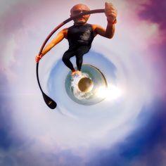 https://flic.kr/p/PfxojZ | globe surfing