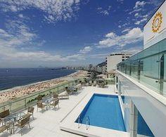 Image of Arena Copacabana Hotel, Rio de Janeiro