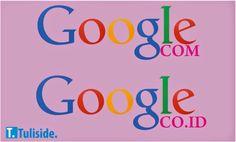 Auto Redirect Google.com ke Google.co.id di Mozilla Firefox dan Google Chrome