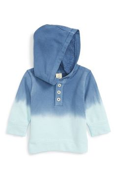 19edfe879a56b9 Tucker + Tate Tucker + Tate Dip Dye Hoodie (Baby Boys) available at #