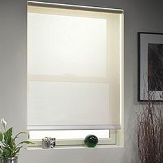 Premium Solar Shades: 5% Openness; $49.64