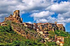 Frias. Los Pueblos mas bonitos de España