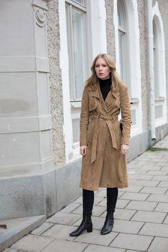 Carolina Engman | Felice Dahl | Scandi Style | Swedish