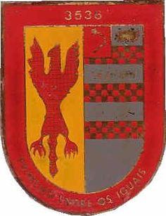 Companhia de Caçadores 3536 do Batalhão de Caçadores 3880 Cambamba, Quimbata, Fanzenda Costa e Maquela do Zombo 1972/1974 Angola