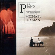 Shop and Buy The Piano sheet music. Piano sheet music book by Michael Nyman: Chester Music at Sheet Music Plus: The World Largest Selection of Sheet Music. Soundtrack Music, Music Songs, My Music, Music Composers, Soul Songs, Soul Music, Piano Music, The Piano, Film Games