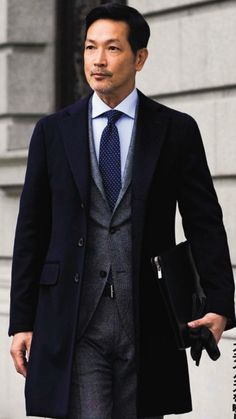 Suit and Coat