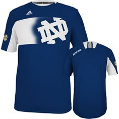 NEW ARRIVAL: Notre Dame Fighting Irish adidas 2013 Sping Game Football Players Sideline Crew  http://www.fansedge.com/Notre-Dame-Fighting-Irish-adidas-2013-Sping-Game-Football-Players-Sideline-Crew-_-826497460_PD.html?social=pinterest_pfid42-56543