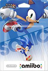 Sonic  wishlist