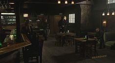 Znalezione obrazy dla zapytania banshee bar