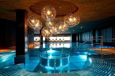 bsw award gold Hotelbäder RE-HE Schimmbadbau GmbH & Co.