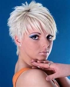short hair cuts for women � Bing Images