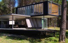Coromandel Beach House — Residential | Fearon Hay Architects