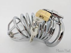 New: Impound Spiral Penis Chastity Device review, by the Cara Sutra Pleasure Panel http://carasutra.com/review/impound-spiral-penis-chastity-device-review/?utm_content=buffer29b86&utm_medium=social&utm_source=pinterest.com&utm_campaign=buffer
