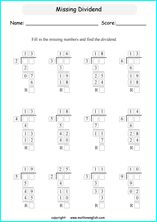 Solve the 2 digit long division problem and use your basic division skills. Great grade 3 or 4 tail division worksheet for math students who are introduced to long division. Math Fractions, Dividing Fractions, Equivalent Fractions, Multiplication, 3rd Grade Spelling Words, Grade 6 Math Worksheets, Long Division, Framed Words, Math Graphic Organizers