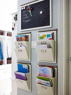 Praktikák iskolakezdéshez – Tanulósarok kialakítása, rendszerezés, nyomtatható…