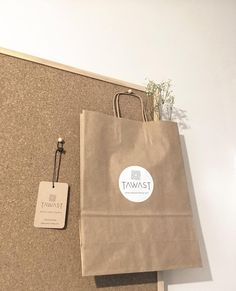 Paper bags and hang tags ready to go 👌🏻 Paper Bags, Ready To Go, Hang Tags, Ethical Fashion, Paper Shopping Bag, Studio, Instagram, Brown Bags, Sustainable Fashion