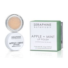 LIP POLISH (exfoliant pour les lèvres): A gentle lip exfoliant that primes lips for any infusion of color. The golden sugar-based formula gently works to buff dead skin cells away while rich avocado & apricot oils work to repair chapped lips. Infused with mango butter to help provide lasting moisture. Directions : Scoop a pea-sized amount onto lips and gently massage away dull skin. Leave on for 2 minutes, then rinse with warm water. Use 1-2 times per week. 99.5% Natural Without M...