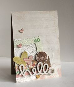 World Card Making Day Thank You Blog Hop