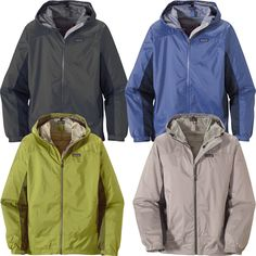 jackets jackets jackets. i love jackets.