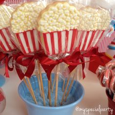 Circus / Carnival Birthday Party Ideas | Photo 7 of 10 | Catch My Party