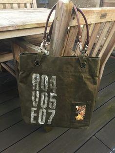 order your personalized vintage bag on www.enjoythepast.com