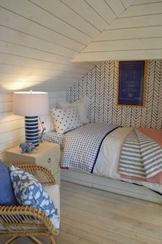 On the Well Appointed House Blog - Nautical Nantucket