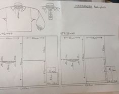 Bilderesultat for bunadskjorte hardanger Dress Patterns, Sewing Patterns, Scandinavian Folk Art, Hardanger Embroidery, Thinking Day, Folk Costume, Different Patterns, Sewing Techniques, Pattern Making